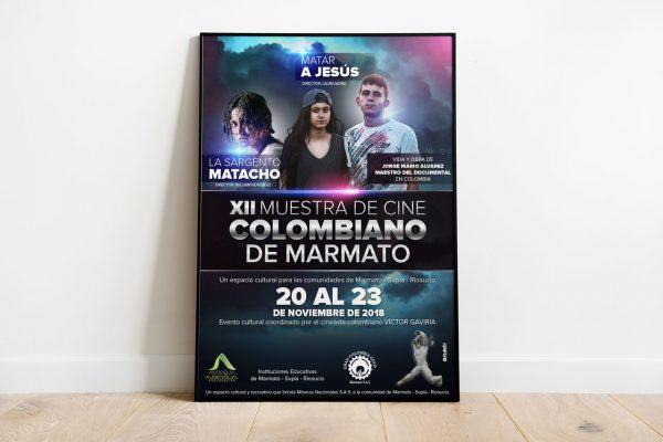 Impresión de Afiches o Poster